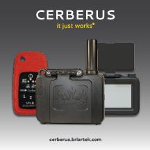Cerberus Booklet