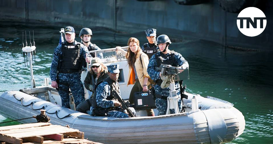BriarTek Products Featured in Last Ship TV Series on TNT