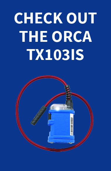 Orca Transmitter - TX103IS