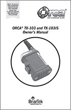 TX-103TX-103IS-OwnersManual